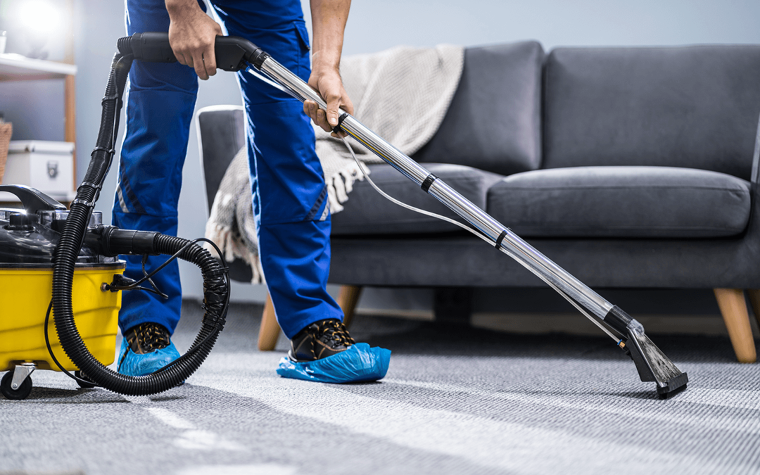 3 Steps to Achieve High-Quality, Data-Driven Cleaning